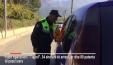Policia Pezullon Patenta Gjoba