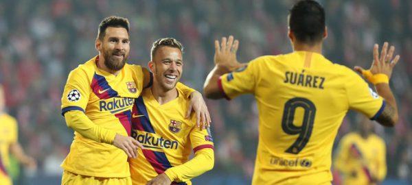 Slavia Barca