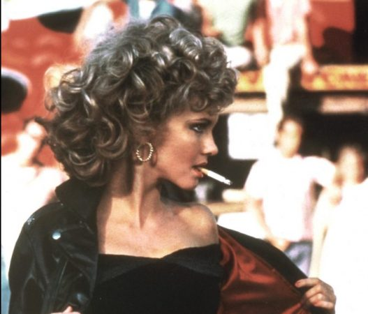 191029113954 Olivia Newton John Grease Restricted 683x1024