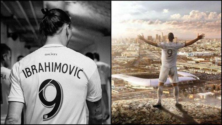 880901 Zlatan Ibrahimovic