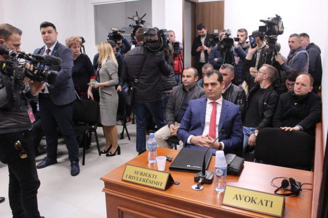 KPA jep vendimin për gjyqtarin e Gjykatës Kushtetueses  shkarkohet Besnik Muçi  e djeg pasuria
