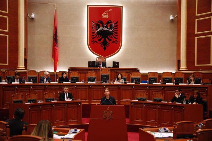 Foto Parlament