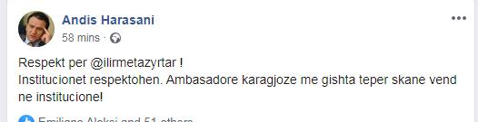 Harasani Fb