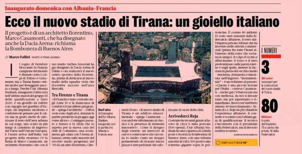 La Gazzeta Deloo Sport
