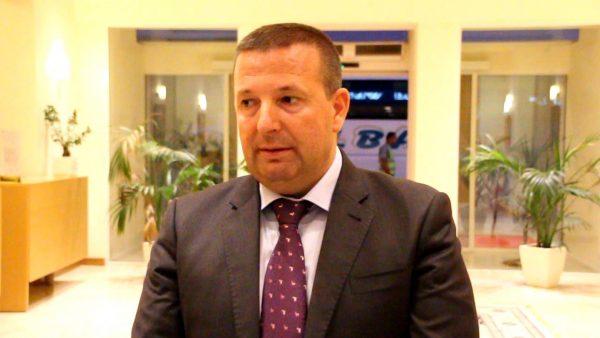 Petrit Sina