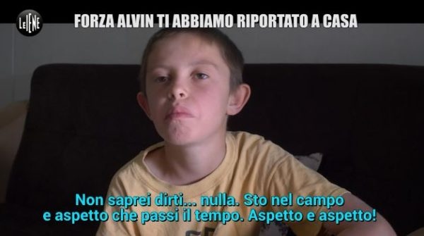Alvin 3