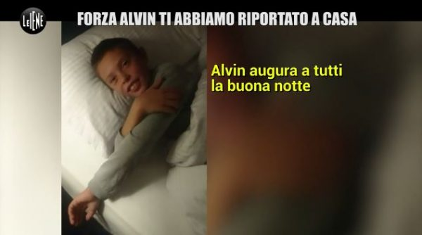 Alvin 7