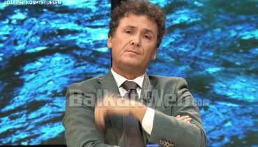 Arjan Vasjari