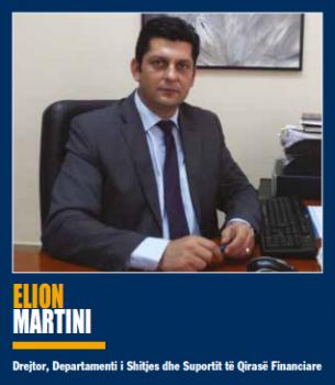 Elion Martini