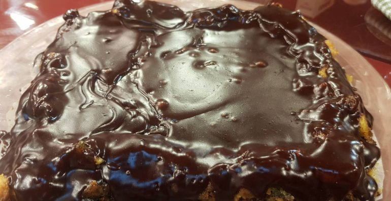 Kek Me Krem Kakao