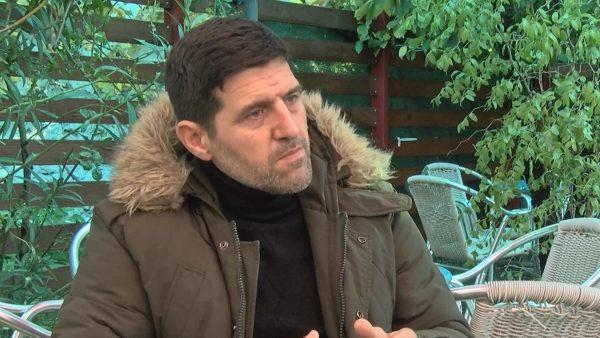 Kopliku Gazetari Shqiptar I Le Iene