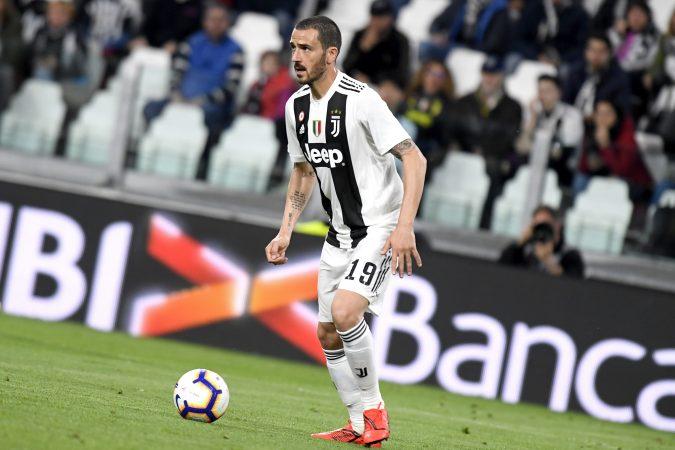 Juventus V Torino Fc Serie A