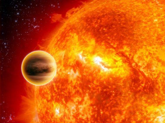 Planet 561x420