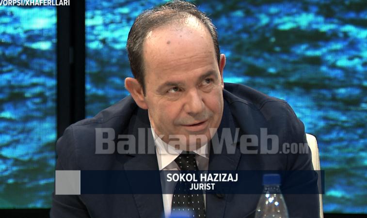 Sokol Hazizaj