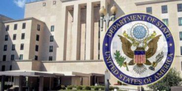 Ambasada Amerikane Në Prishtinë Kundër Korrupsionit Në Kosovë 660x330