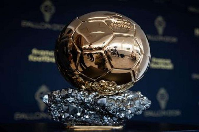 Ballon Dor 2019 380 Afp Opt