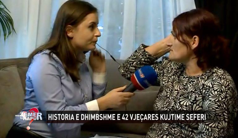 Historia E 42 Vjecares