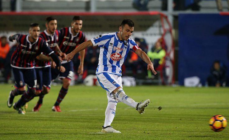 Fc Crotone V Pescara Calcio Serie A