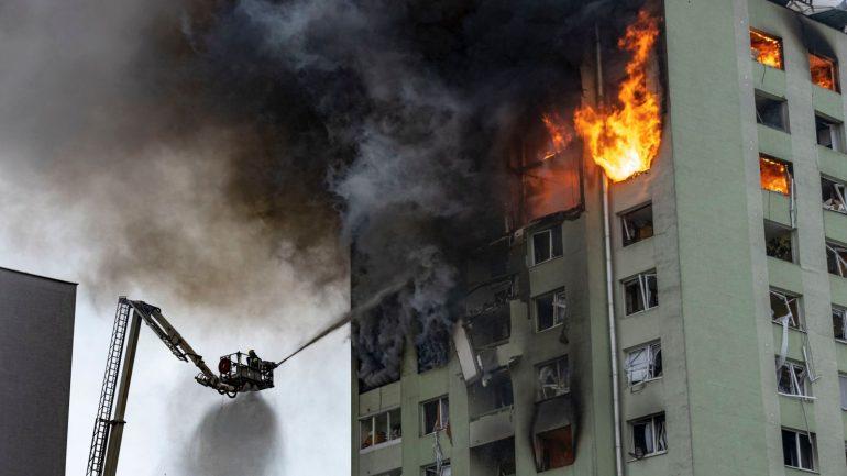 Skynews Presov Gas Explosion 4859367