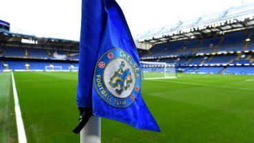 Skysports Chelsea Corner Flag 4534381